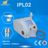 2016 Hot Sale IPL Fast Permanent Hair Removal Shr IPL (IPL02)