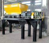 Tlx Type Singel Shaft Animal Carcasses Shredder