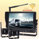 2.4G Wireless High-Definition Night Vision CMOS Backup Camera System