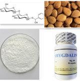 Amygdalin 98% laetrile b17 Capsules
