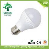 Energy Saving LED Bulb 7W Ra80 with PC Plastic Housing
