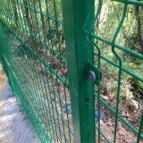 ISO Certificated Economic Security Garden Fence