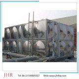 Ss304 500 Cubic Meter Pressed Steel Water Tank