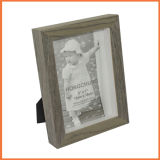 Shadow Distressed Wooden Photo Frame for Home Deco