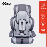 Large Loading Capacity HDPE/Knitted Fabric Safety Portable Baby Car Seat