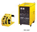 NBC Series Welding Machine (NBC-280F) (Tap Divided Type)
