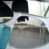 1.8mm 2mm Car Mirror Truck Mirror From Sunny Glass