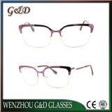 Latest Design Metal Optical Frame Eyewear Eyeglass