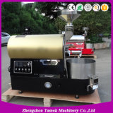 5kg Gas Heating Coffee Roaster with Data Logger Function