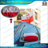 Noveltyflag Supply Car Rear Mirror Cover, Car Window Flag (A-NF13F14001)