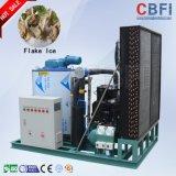 Cbfi Commercial Icee Flake Machine 3 Tons