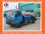 Dongfeng 4*2 7-10cbm Cleaning Sewage Suction Truck