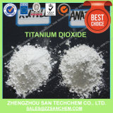 2017 Hot Chemical Product Titanium Dioxide Rutile and Anatase Grade for Paint