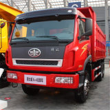 Faw 6X4 10 Wheel Dumper Truck for Sale in Dubai