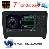 Car GPS Navigation for Audi Tt DVB-T Tuner
