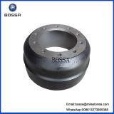 Casting Iron Trucks Parts Brake Drum for BPW 0310667120