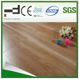 12mm Oak Ashy V-Bevelled European Style Water Proof Use German Technology with Uniclic and CE AC3 HDF Living Room Best Price Laminate Flooring