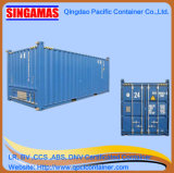 20 Feet Steel Bulk Shipping Container
