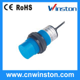 Lm35 Inductive No/Nc /No+Nc Cylinder Type Sensor Proximity Swith