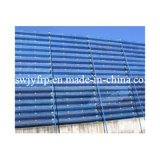 GRP Wind Proof Dust Suppressing Mesh of Highway