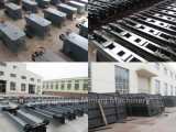 Concentrating Shaking Tables for Gravity Ore