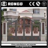 Housing Entrance Aluminium Security Gate