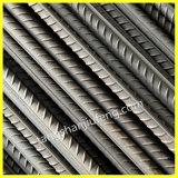 Ms Carbon Steel Rebar, Deformed Steel Rebar for Construction 8mm