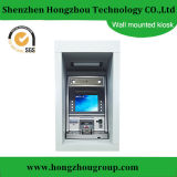 Wall Mounted Self Service ATM Kiosk with CE Approved