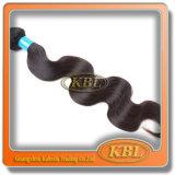 Human Hair Extension, 100%Virgin Brazilian Hair Extension
