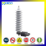 30kv Types of Lightning Arrester Metal Oxide Gapless