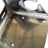 China OEM Customized Aluminum Welding Parts