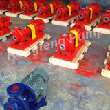 Ihf32 Centrifugal Pump (Lining Fluorine Plastic Chemical Series)