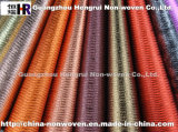 Laminated PP Spunbond Nonwoven Fabric with Colour Film (NO. MG011)