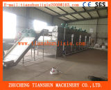 Different Capacity Customized 304ss Vegetable/Fruit/Meat Drying Machine 6000
