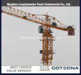 2016 New Tower Crane (3ton-25ton)