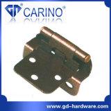 (CH202) Self Closing Hinge (Self Closing Door Cabinet Iron Hinge)