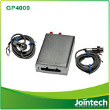 Real Time GPS GSM Tracker with Alarm Geo-Fence Report Management Function