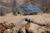 Solar Pump Power System
