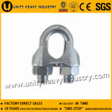 Galvanized Casted DIN 741 Wire Rope Clip