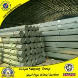 Zinc Coated Steel Tube for Cars