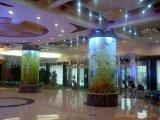 Transparent Acrylic Cylinder Aquariums Exporter