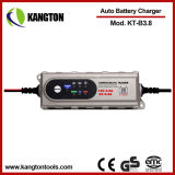 Automatic Battery Charger Smart Car Charger Intelligent Battery Charger