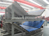 UHMWPE Impact Bed / Impact Bar for Belt Conveyor System