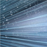 Fiberglass/PP/Polyester Pleated Insect Screen Plisse Screen