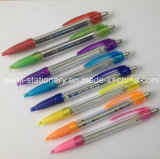 Small Quantity Popular Promotional Banner Pen