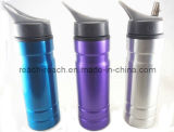 Aluminum Bottles, Sports Water Bottles, Drinking Bottle