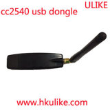 Cc2540 USB Dongle with Casing and External Antenna BLE 4.0 Module Ibeacons Module Bluetooth Module