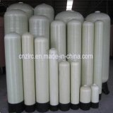 Water Softening Tank FRP Pressure Water Filter