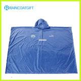 Adult Plain PVC Rain Ponchos (RPE-102)