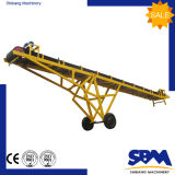 Sbm 800mm Gravel Belt Conveyor Machine for Sale